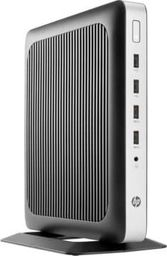Terminal sieciowy HP HP Inc. t630 32GB M.2 Flash 4GB/WE7E32Bit 2ZU98AA