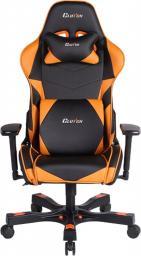 Fotel ClutchChairZ Crank Series Charlie Orange