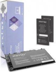 Bateria Mitsu Bateria Mitsu do notebooka HP EliteBook Folio 9470m