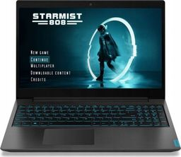 Laptop Lenovo Ideapad L340-15IRH Gaming (81LK01BBPB)