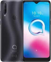 Smartfon Alcatel 3L 2020 64 GB Dual SIM Szary  (5029Y)