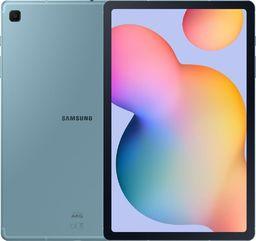 "Tablet Samsung Galaxy Tab S6 Lite 10.4"" 64 GB 4G LTE Niebieski  (SM-P615NZBAXEO)"