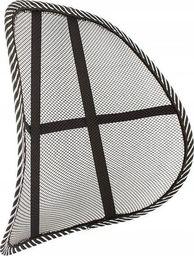 Apte Podkładka lędźwiowa oparcie na krzesło elastyczne uniwersalny