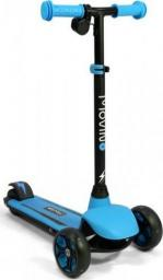 Movino Hulajnoga elektryczna Easy Go Blue