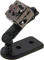 Kamera cyfrowa Luxury Mini kamera szpiegowska Full HD Czujnik ruchu SQ8 uniwersalny