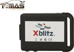Moduł GPS Xblitz Lokalizator GPS Tracker Xblitz G1000 uniwersalny