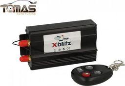 Moduł GPS Xblitz Lokalizator GPS Tracker Xblitz G2000 uniwersalny