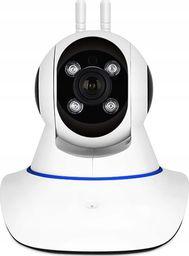 Niania Luxury Kamera monitoring Niania Online IP P2P PTZ HD 720p uniwersalny
