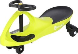BC88 BALANCE CAR GREEN/BLACK SIGNA