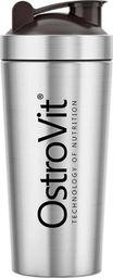 OstroVit OstroVit Shaker Steel 750ml : Kolor - srebrny
