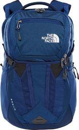 The North Face Plecak The North Face Recon 30L : Kolor - Granatowy
