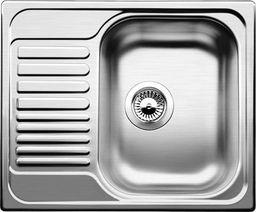 Blanco BLANCO TIPO 45 S Mini Stal szczotkowana odwracalny