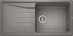 Blanco BLANCO SONA XL 6 S Silgranit PuraDur Alumetalik odwracalny