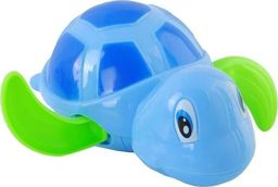 ISO Żółw nakręcany do kąpieli pływający do zabawy uniwersalny