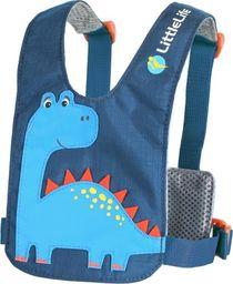 LittleLife Szelki bezpieczeństwa LittleLife - Dinozaur uniwersalny