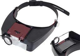 Apte Okulary zegarmistrzowskie z podświetleniem