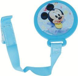 Mickey Mouse - Uchwyt na smoczek uniwersalny