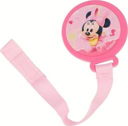Minnie Mouse - Uchwyt na smoczek uniwersalny