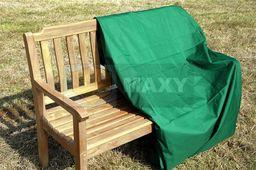 ISO Pokrowiec na ławkę ogrodową 160x80x75cm uniwersalny