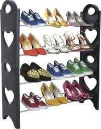 ISO Półka na buty - 12 par P5179 uniwersalny