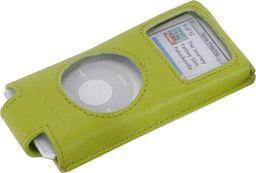 Tucano TUCANO Luxa - Etui iPod Nano 2G (zielony) uniwersalny