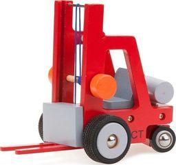 New Classic Toys New Classic Toys - Drewniany wózek widłowy uniwersalny