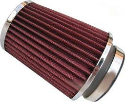 Jacky Sportowy stożkowy filtr powietrza stożek uniwersalny