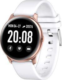 Smartwatch Gino Rossi ZG312e Biały  (14819-uniw)