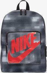 Nike Plecak szkolny Classic szary