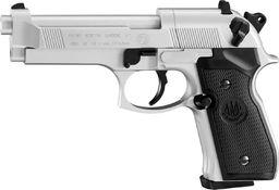 Beretta Pistolet Beretta M 92 FS nickel 4.5 mm uniwersalny