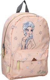 Frozen Plecak szkolny pomarańczowy