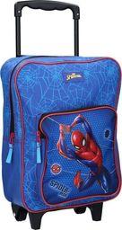 SPIDERMAN Plecak na kółkach Spiderman