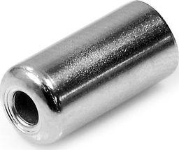 Shimano Końcówka Shimano pancerza hamulca 6mm stalowa 1 szt. uniwersalny