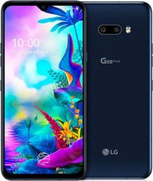 Smartfon LG G8X ThinQ 128 GB Dual SIM Czarny