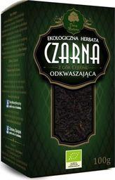 Arkana Smaku Herbata Czarna Odkwaszająca Liściasta Bio 100 g - Dary Natury
