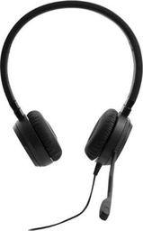 Słuchawki z mikrofonem Lenovo Zestaw słuchawkowy Pro Wired Stereo VOIP 4XD0S92991-4XD0S92991