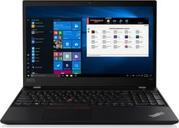 Laptop Lenovo ThinkPad P15s (20T40017PB)