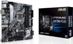 Płyta główna Asus PRIME H470M-PLUS