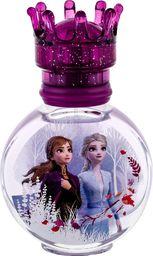Air-Val Tualetinis vanduo Disney Frozen II EDT mergaitėms 30 ml