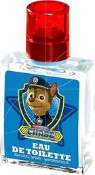 Nickelodeon Tualetinis vanduo Nickelodeon Paw Patrol EDT berniukams 30 ml