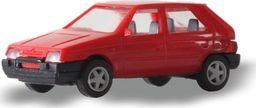 Igra Model Skoda Favorit czerwona Igra Model H0 uniwersalny