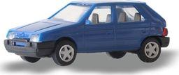 Igra Model Skoda Favorit niebieska Igra Model H0 uniwersalny