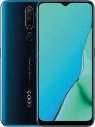 Smartfon Oppo A9 2020 128 GB Dual SIM Zielony  (00003153186610)