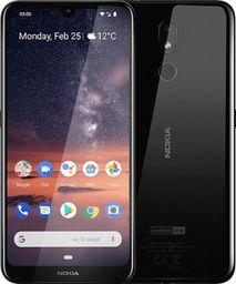 Smartfon Nokia 3.2 32 GB Dual SIM Czarny  (MT_3.2DS32GBBlack)