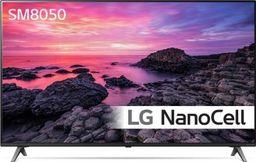 Telewizor LG 65SM8050 LED 65'' 4K (Ultra HD) webOS 4.5