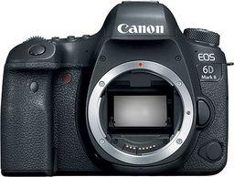 Lustrzanka Canon EOS 6D MARK II