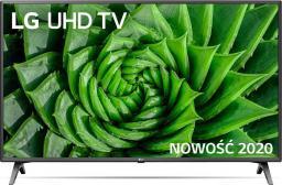 Telewizor LG 55UN80003 LED 55'' 4K (Ultra HD) webOS