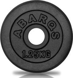 abarqs Obciążenie żeliwne AbarQs 1,25kg. OB29