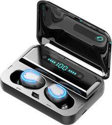 Słuchawki Smart And You Słuchawki BEZPRZEWODOWE TWS F9-5 sportowe