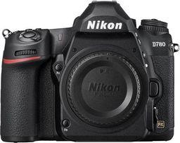 Lustrzanka Nikon D780